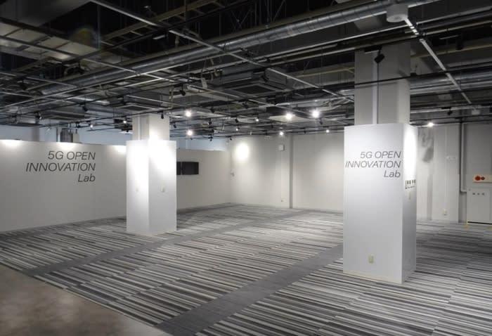 Mitsubishi Electric apre il 5G Open Innovation Lab