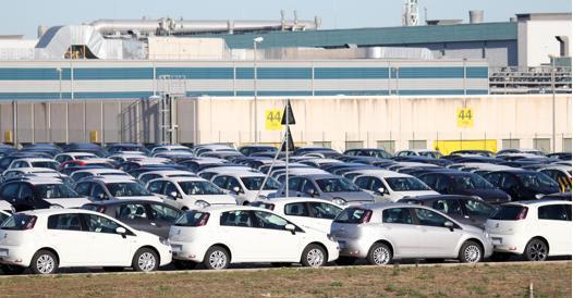 Incentivi auto, via libera anche dal Senato