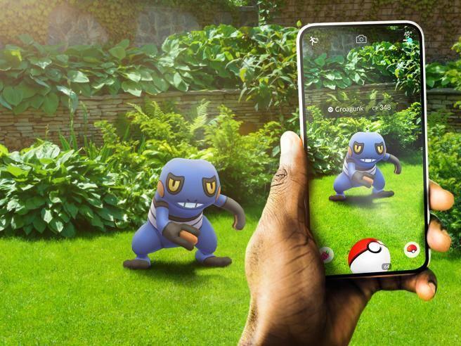 Pokémon GO, ultrabonus in arrivo con gli eventi di Dialga
