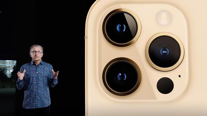 L'iPhone 13 avrà uno schermo 'sempre attivo'