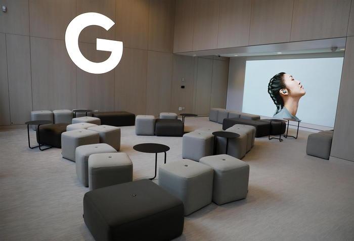 Google, un nuovo campus per lo sviluppo di prodotti