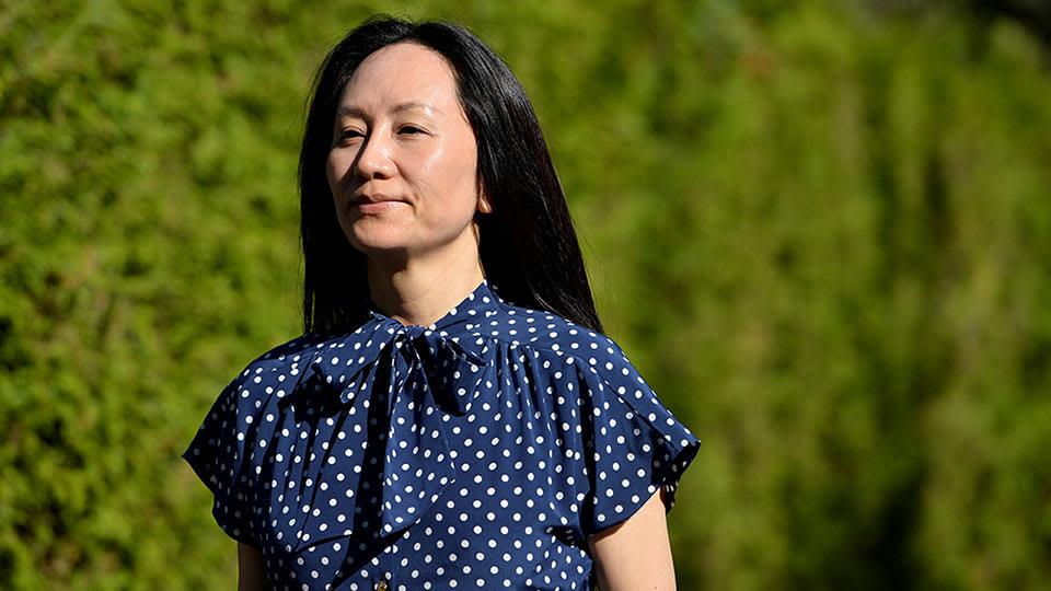 Huawei e l'estradizione di Meng Wanzhou: il Canada esprime dubbi