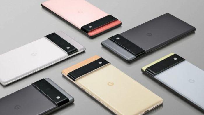 Anche Google Pixel 6 dice addio al caricatore in confezione