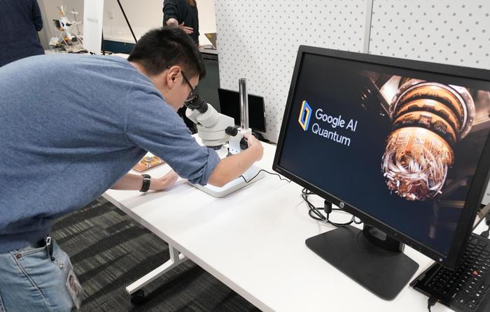 Dal Cnr di Milano il super computer che batte Google