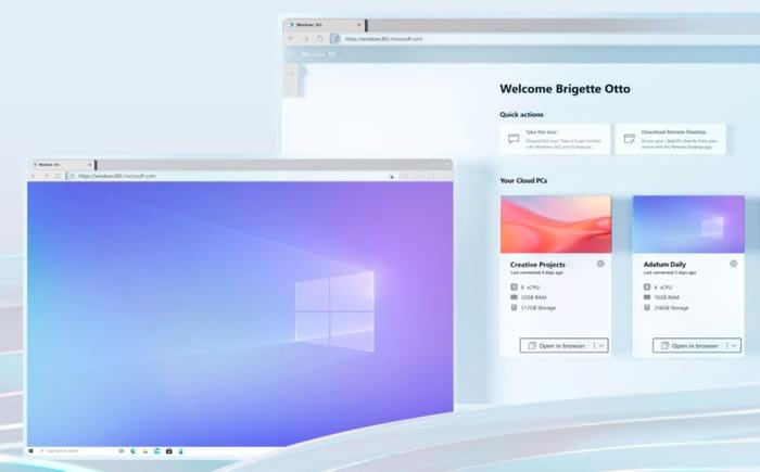windows 365 700x435
