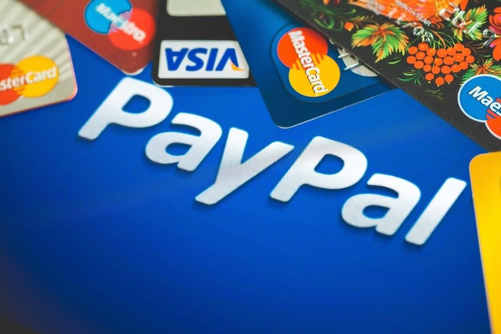 PayPal lancia il trading di criptovalute in Europa: si parte in Uk