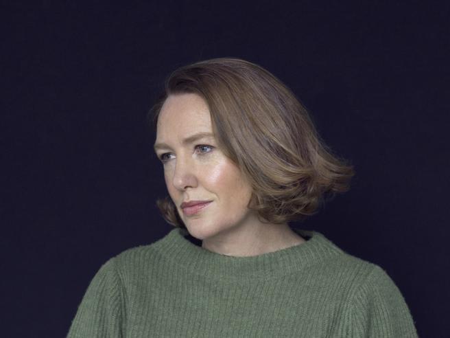 Paula Hawkins su 7: «Nei miei thriller le donne non