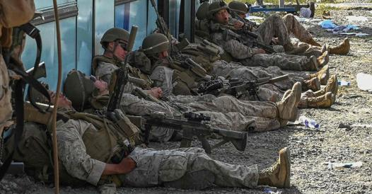 Perché gli Usa hanno fallito in Afghanistan