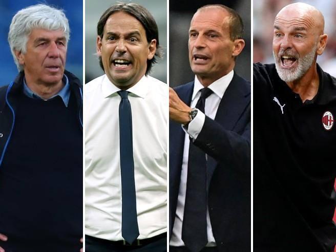 Milan, troppi pericoli. La Juve capirà se stessa. Inter, c'è