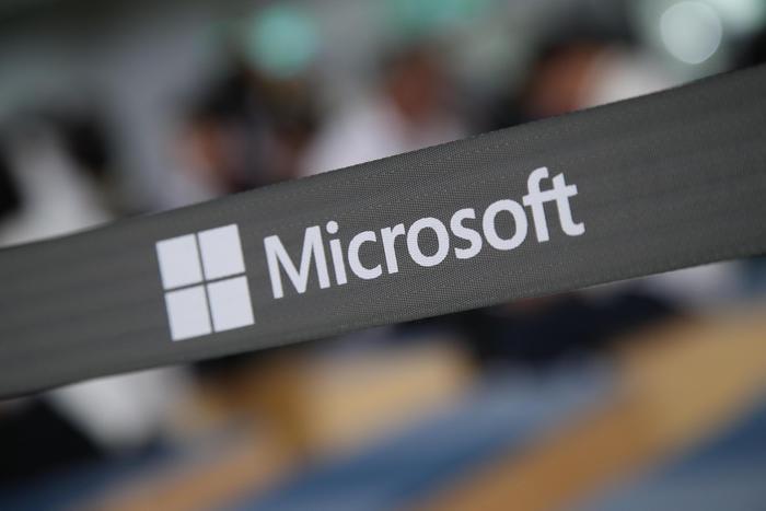 Microsoft 700x467