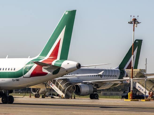 Ita-Alitalia, oltre 7.500 candidature di lavoro in due giorni (per