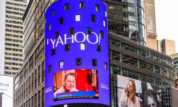 Da Tinder a Yahoo: è Jim Lanzone il primo ceo dell'era Apollo