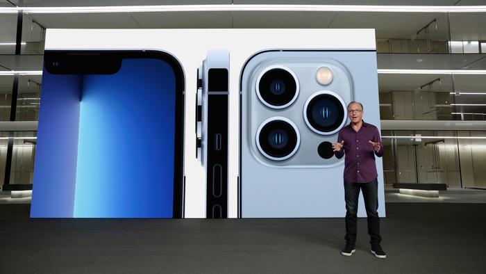 Ecco i nuovi iPhone 13, Watch 7 e iPad Mini
