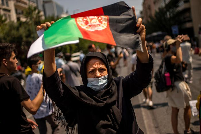 Afghanistan: internet fuori uso in alcune zone di Kabul
