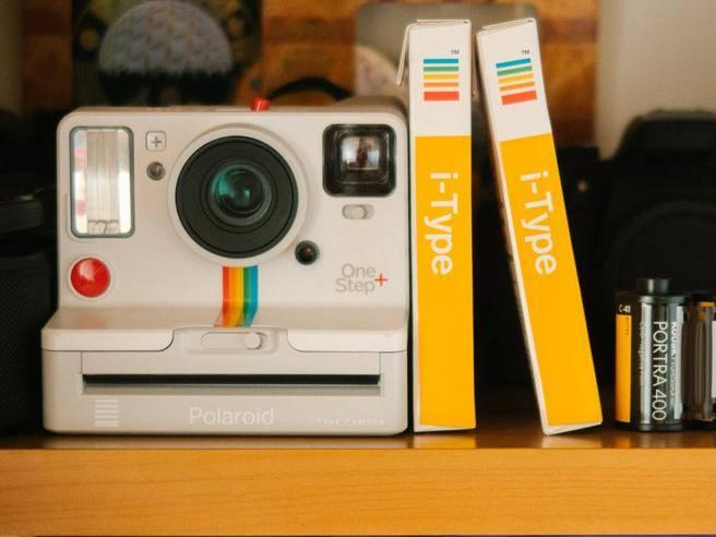 Polaroid 656x492