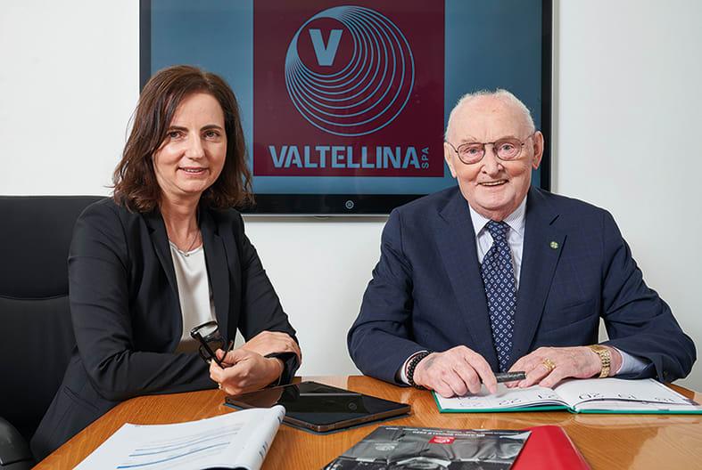 """Valtellina, Marzia Ostuni al timone: una top manager """"esterna"""" per espandere il business"""