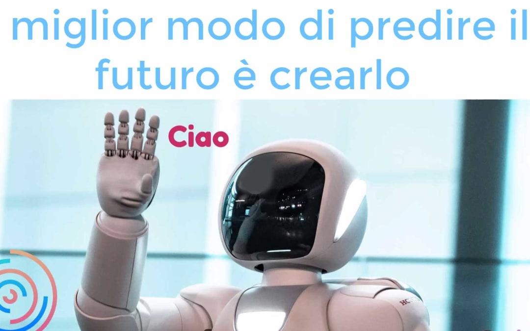 Il Futuro con l'innovazione