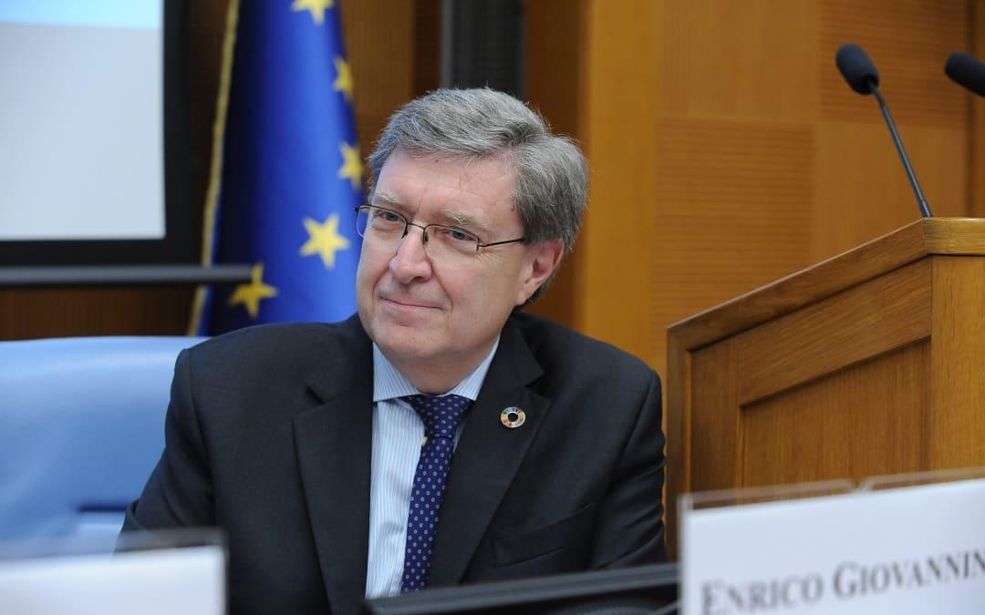 """Smart working, il ministro Giovannini: """"Per le aziende obbligatorio il mobility manager"""""""