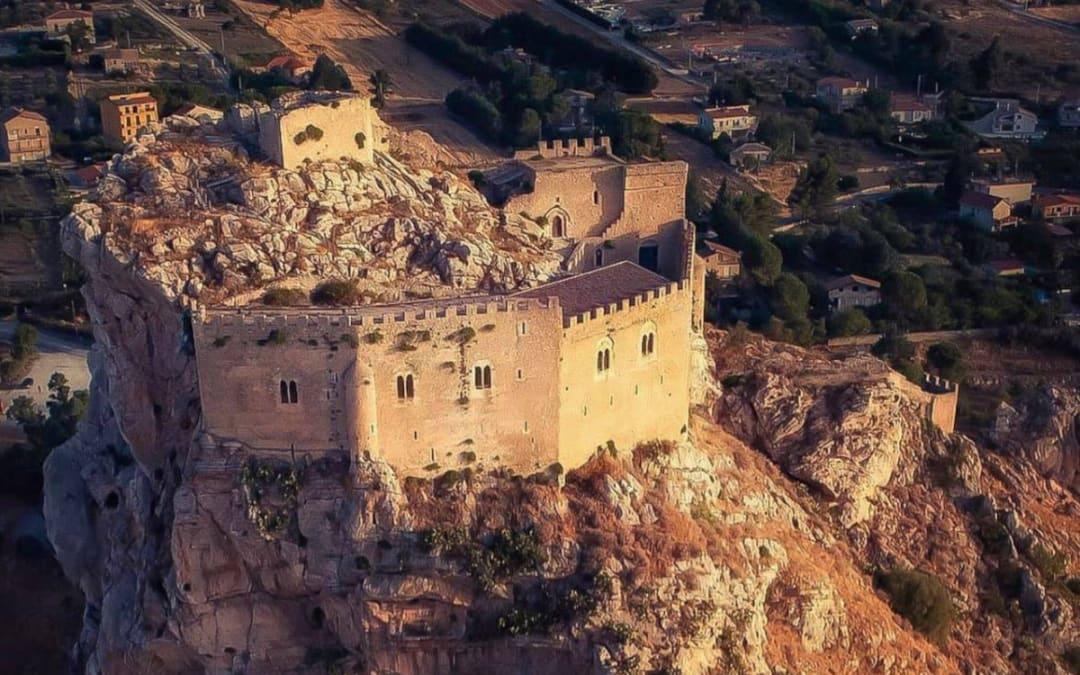 Tre case a un euro in Sicilia: l'affare dell'americana Rubia Daniels in provincia di Caltanissetta