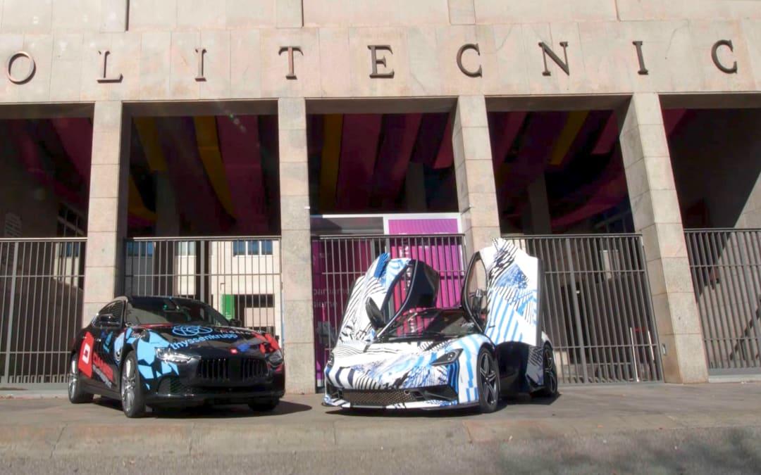 Smart mobility, nasce a Torino il nuovo laboratorio per le