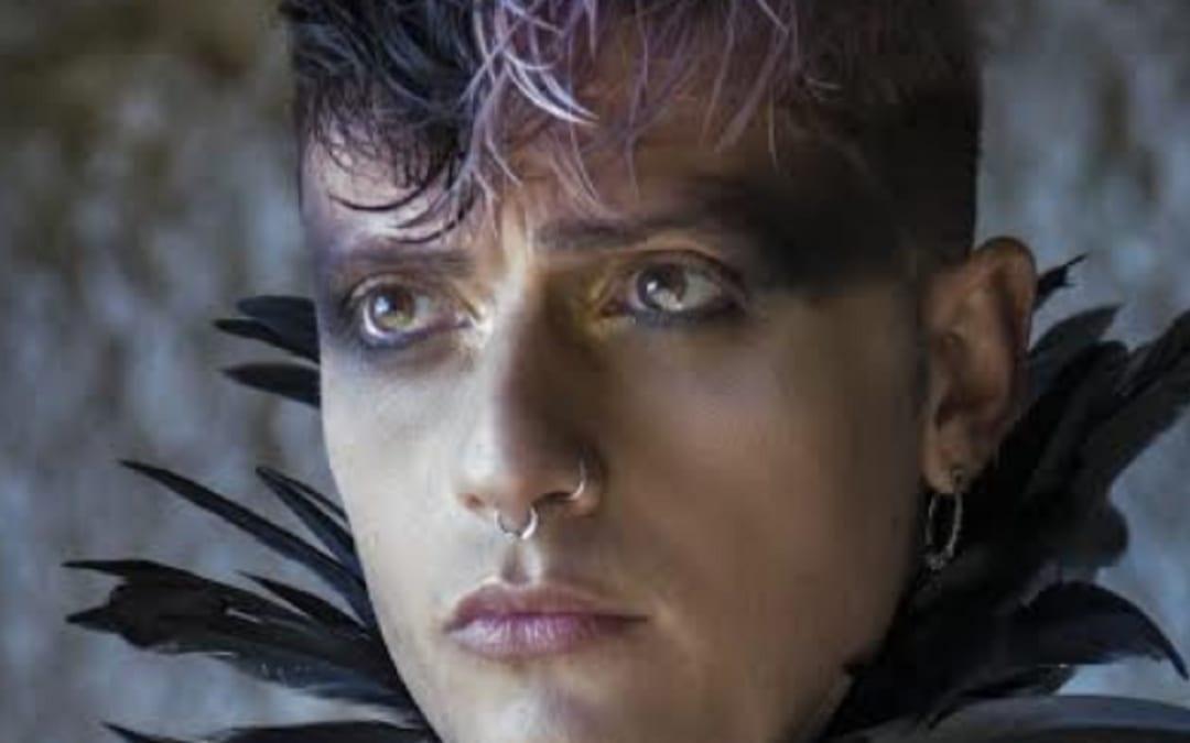 """DaNno presenta il suo nuovo singolo, """"L'antidoto"""": """"È la storia di un amore che salva e avvelena"""""""