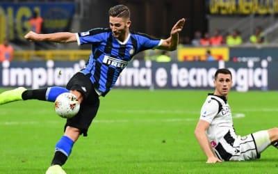 Inter, chance per Gaglliardini