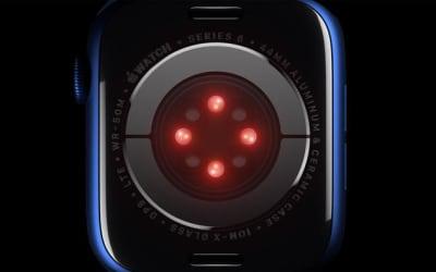 Futuri Apple Watch misureranno glucosio e alcol nel sangue