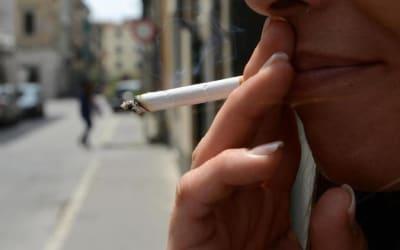 Con pandemia 1,2 milioni di fumatori in più in Italia