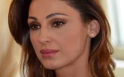 """Anna Tatangelo: """"Gigi D'Alessio non mi manca, è rimasto fermo a 20 anni"""""""