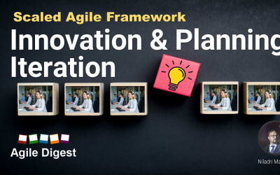 Innovation and Planning Iteration