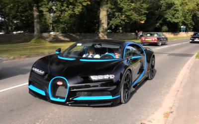 Supercars Accelerating, CRAZY SOUNDS – Aventador SVJ, Bugatti Chiron, McLaren Senna,…