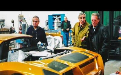 """Materazzi Racconta: """"Le mie macchine preferite"""" – Davide Cironi Drive Experience (SUBS)"""