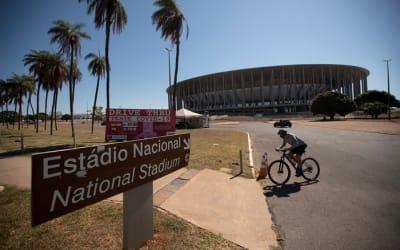 Calcio: Coppa America;Brasile,Corte Suprema dà il via libera