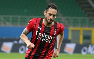 Milan: Calhanoglu, ho sentito Maldini ma ora penso a Europei