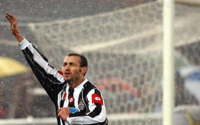 "Montero: ""L'Atalanta può vincere ma la Juve ha i campioni"""