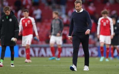 Danimarca, Hjulmand: 'E' stata una notte difficile. Kjaer? Non era sicuro di rientrare, era molto impressionato'
