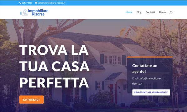 Risorse Immobiliare Agenzia Immobiliare