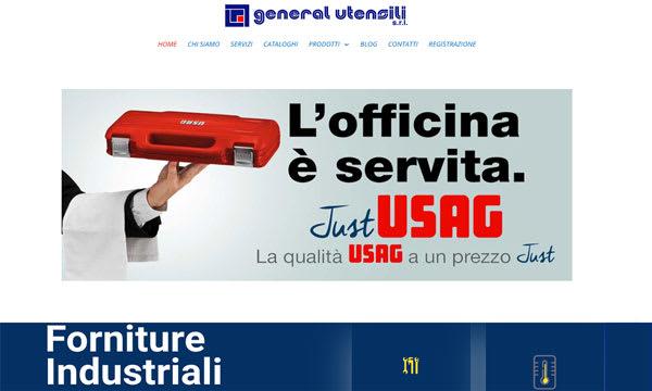 General Utensili Negozio Ferramenta