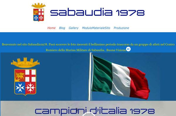 sabaudia 1978.it