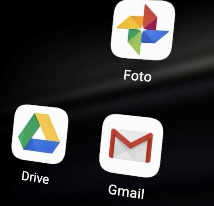 Google Foto, da giugno lo spazio non sarà più illimitato