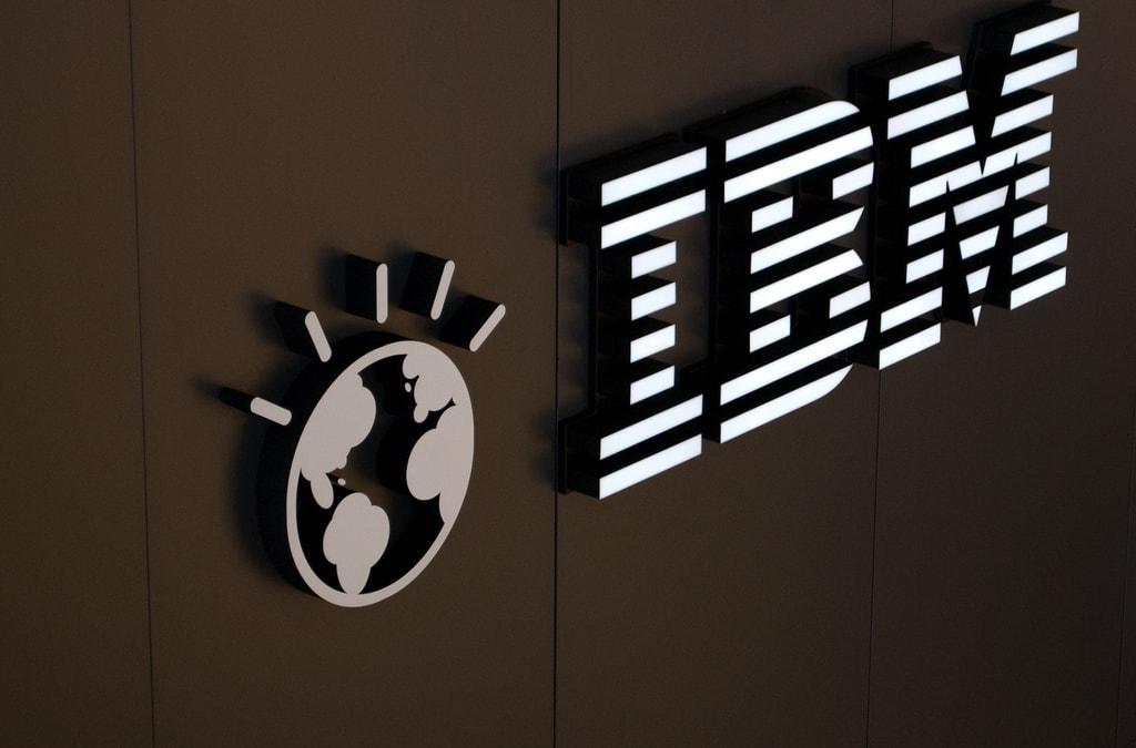 Ibm batte le attese cresce del 21% nel suo trimestrale grazie al cloud computing