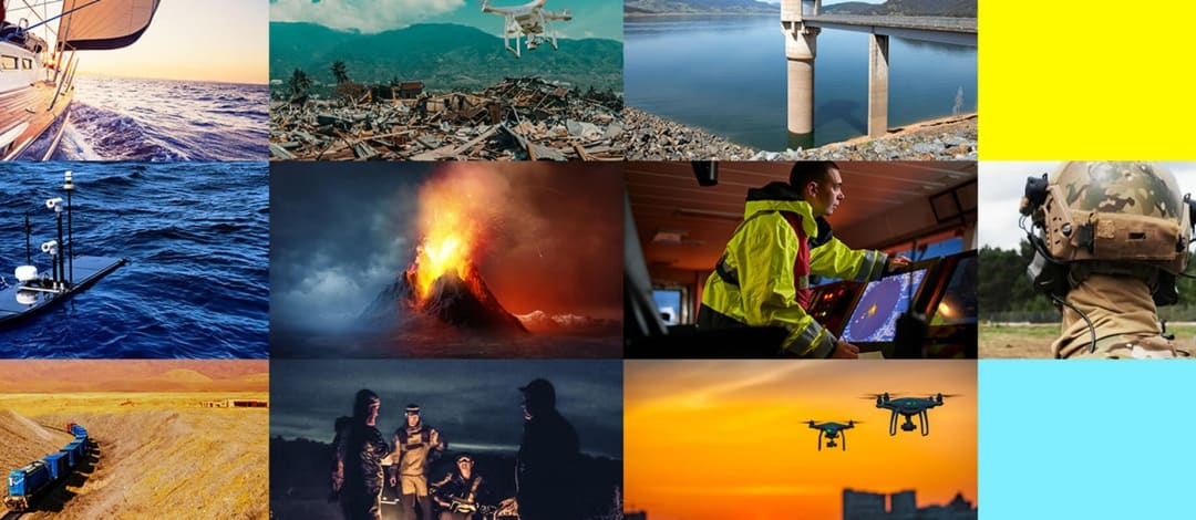 Inmarsat battezza Elera, la rete globale Iot: primi use case nell'aviazione