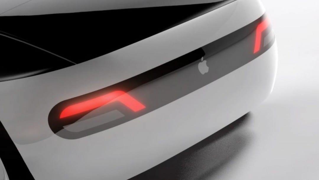 Apple trattò con Canoo per lo sviluppo della sua auto