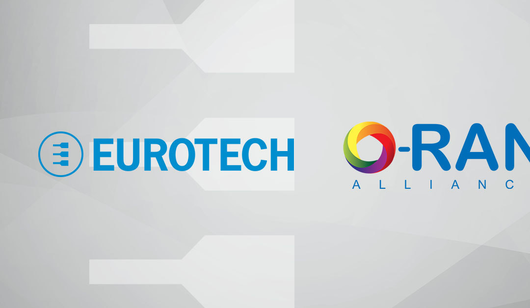 5G, Eurotech nella O-Ran Alliance. Obiettivo: aiutare i provider a evitare il vendor lock-in