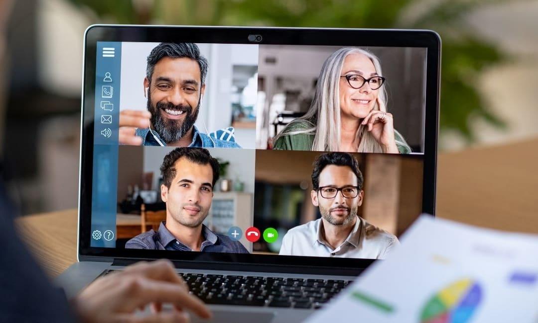 Lo smart working alla sfida new normal: Cisco e Google