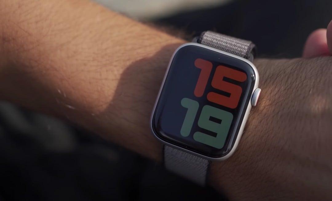 Altro che TouchID: i nuovi Apple Watch potrebbero identificarci dal