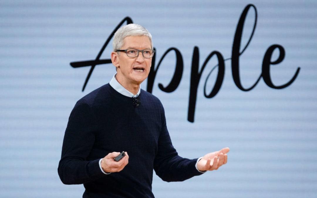 Cook difende Apple in tribunale nello scontro Epic Games