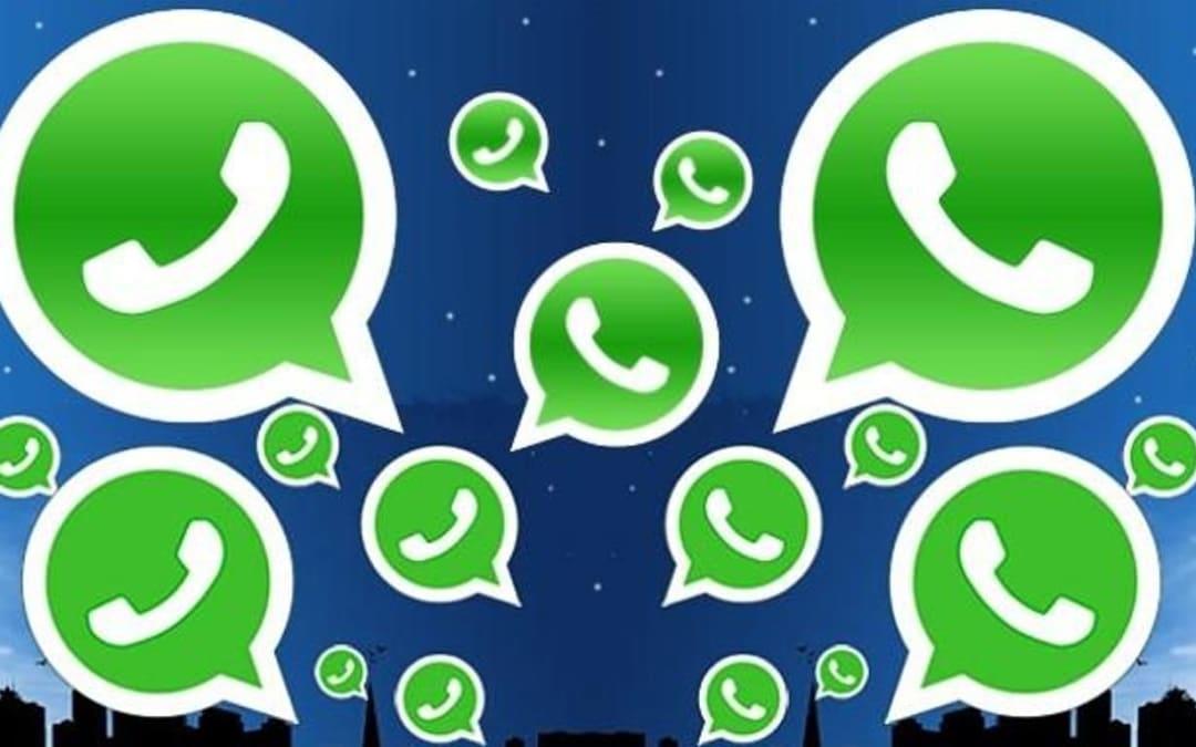 WhatsApp, l'ultimo aggiornamento velocizza i messaggi vocali