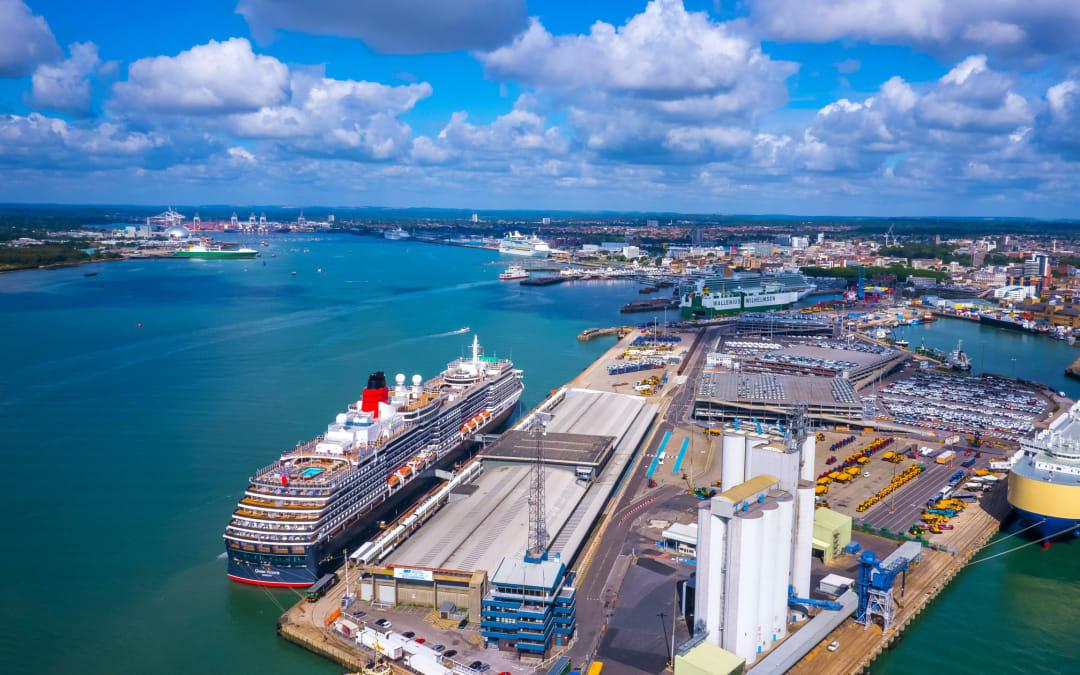 """Sbarca in UK il """"private 5G"""" firmato Verizon-Nokia, svolta edge computing per il trasporto marittimo"""