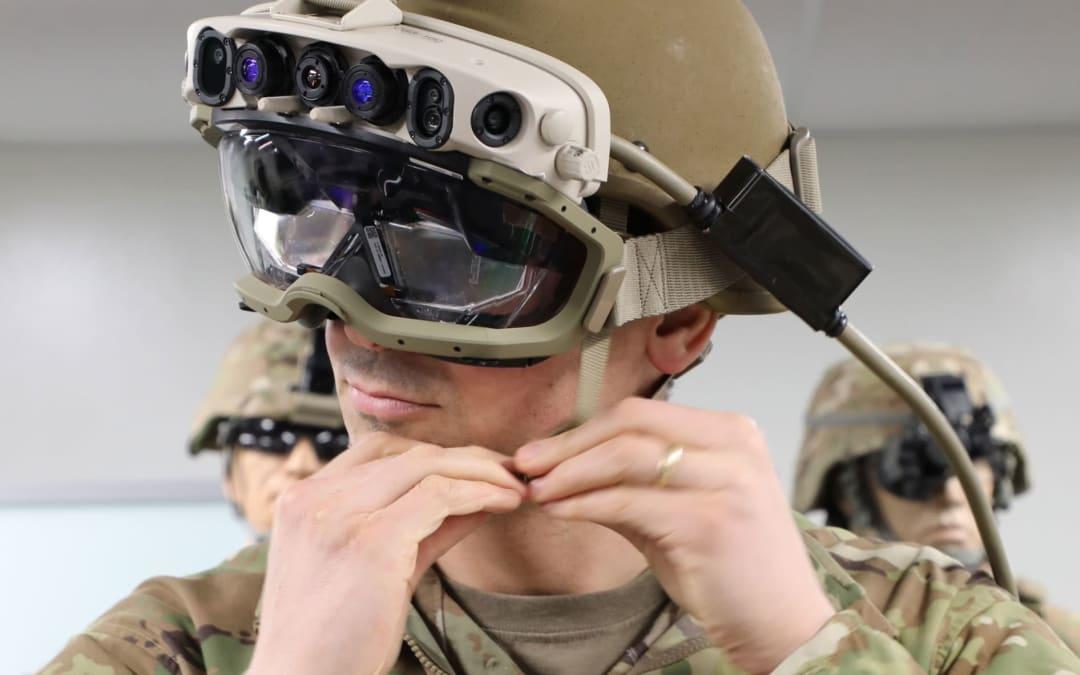 Microsoft, appalto da 22 miliardi di dollari con l'Esercito Usa: